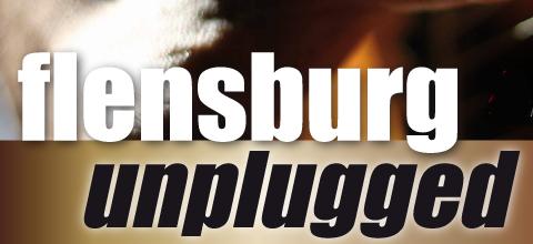 AUDI rockt – Flensburg Unplugged 2013 mit Michael Schulte und Sangit
