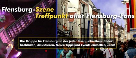 Flensburger Facebook Gruppen für jeden Geschmack und fast alle Interessen