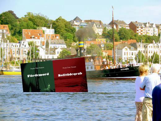 Flensburg – Fördemord  – Junges Mädchen tot im Industriehafen geborgen