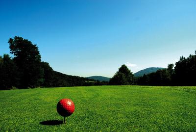 Reichen-Sport? Golf-Plätze in und um Flensburg