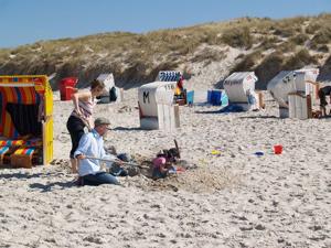 Jugendferienwerk der Stadt Flensburg bringt Dich in die Ferien