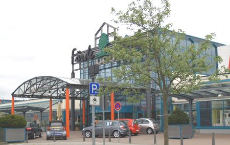 Verkaufsoffener Sonntag in Flensburg am 28. April 2013