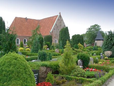 Vorsorgen! Beratungstage für Bestattungen auf Flensburger Friedhöfen
