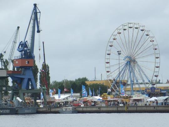 Damals wars: Die Flensburg Nautics 2004 – wird es je wieder so sein?