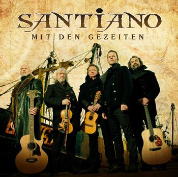 Gut ist das! SANTIANO – die Reise geht weiter – mit dem neuen Album