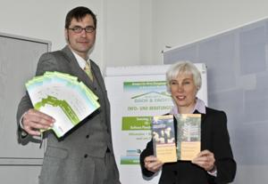 Klimapakt veranstaltet Informations- und Beratungstag zum Energiesparen im Flensburger Rathaus