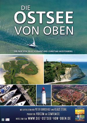 Premiere mit den Darstellern im Kino 51 Stufen Flensburg – Die Ostsee von oben