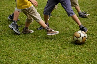 Flensburg veranstaltet Fussballturnier gegen Gewalt und Fremdenfeindlichkeit