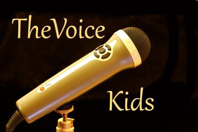 Kinderquatsch mit Lena oder auch – The Voice Kids – Tim aus Flensburg ist weiter