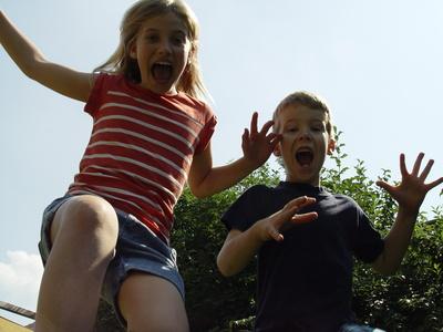 Stadt Flensburg fragt die Eltern: Wie sollen Ihre Kinder betreut werden?