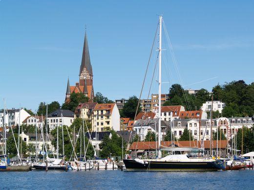 Die Woche in Flensburg – Tipps zum Party machen und mehr