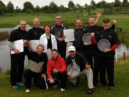 Golfen – in und um Flensburg – Golf Club Stenerberg e. V. steigt auf