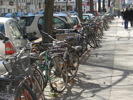 FH Flensburg beteiligt sich an bundesweiter Aktion Unterwegs – aber sicher