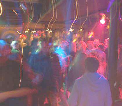 Das neue Flensburg Szene Blog feierte Jubiläum