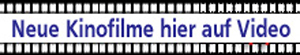 Jetzt anschauen: Viele neue Kino-Tipps der Woche auf Video. Hier bei uns!