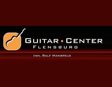 Feine Gitarren im Guitar Center Flensburg