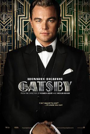 Flensburg – Der Große Gatsby auf Platz 1 der Kino-Charts
