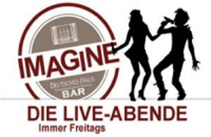 Die Flensburger Imagine-Bar lädt ein: Ride On , Maya Mo und Paint live