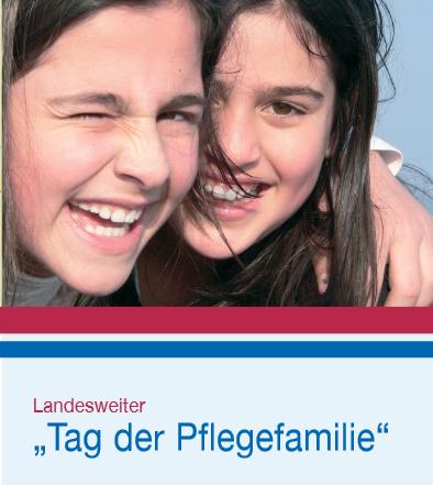 Tag der Pflegefamilie – Pflegekinderdienst der Stadt Flensburg