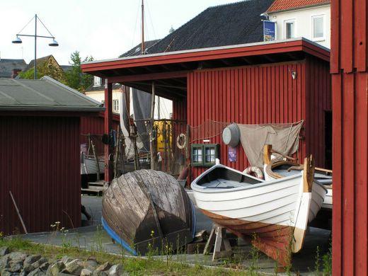 Flensburger Museen: Besuche doch mal die Museumswerft