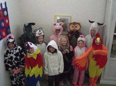 Flensburg: Vielleicht auch die bessere Lösung: Kinder helfen Kinder in Not
