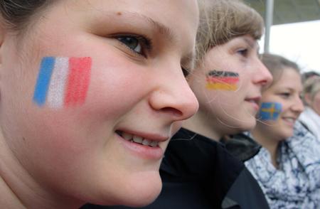 5000 Besucher kamen zur Flensburger CampusWelt