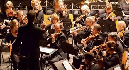 Jubiläumskonzert zu Kierkegaards 200. Geburtstag