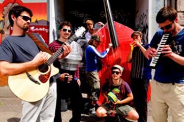 Mittwoch Summerspecial zum Alternative Wednesday im Kühlhaus Flensburg