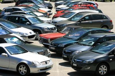 Neues aus dem Kraftfahrt-Bundesamt in Flensburg: Die Fahrzeugzulassungen im Mai 2013