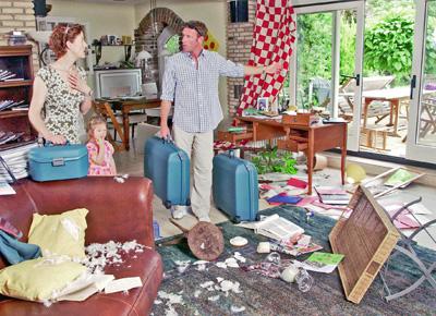 Auch in Flensburg immer mehr Wohnungseinbrüche – Tipps zur Abwehr solcher Straftaten