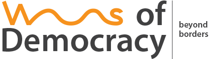 Jetzt anmelden: Sommerakademie Waves of Democracy – Beyond Borders