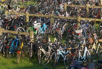 Wechsel in Flensburg – Nextbike Station am ZOB zieht um