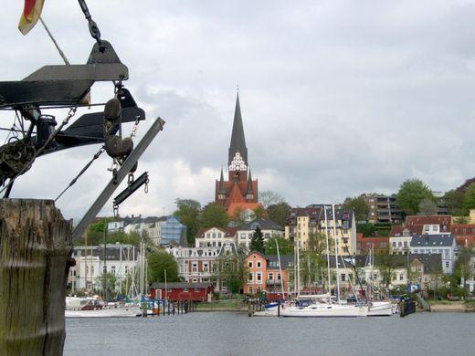 Flensburg schöner fotografieren – Führung mit Thomas Raake