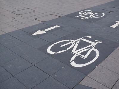 Critical Mass Flensburg – das Treffen von FahrradfahrerInnen