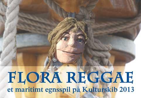 Kulturschiff Albatros kreuzt auch in Flensburg auf