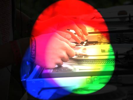 Flensburg Allstars – Flensburgs DJ Elite heizt die Teller ein