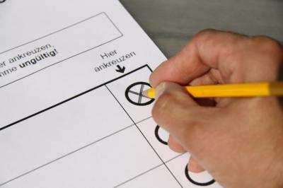 Auch Flensburger Wohnungslose sollen ihr Wahlrecht wahrnehmen können