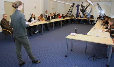 FH Flensburg – Internationale Studierende erkunden Wachstumsmarkt Afrika