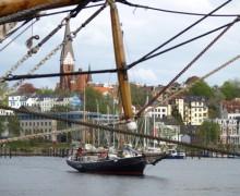 Fotowettbewerb – Stadt Flensburg sucht die 12 schönsten Fotos der Stadt