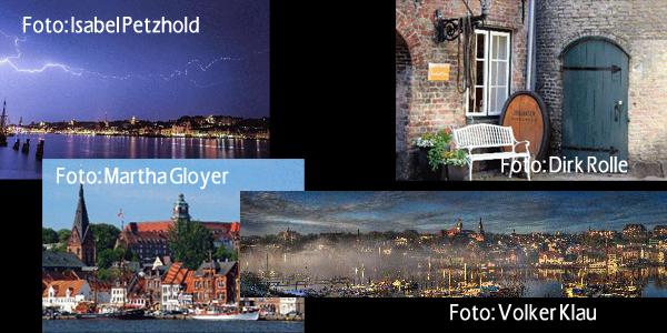 Flensburger Fotowettbewerb geht in die nächste Runde. Jetzt mit abstimmen!