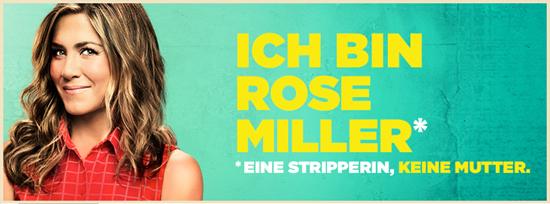 Wir sind die Millers – Kinohit auch im UCI Flensburg