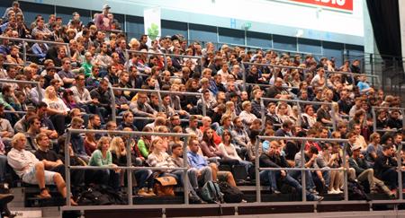1.000 neuen Studierende an der Fachhochschule Flensburg