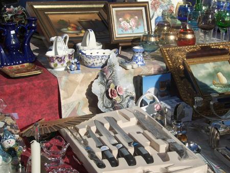 Großer Antik- & Sammlermarkt im Deutsches Haus Flensburg