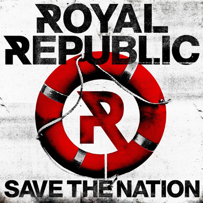 Royal Republic nun im November live in Flensburg