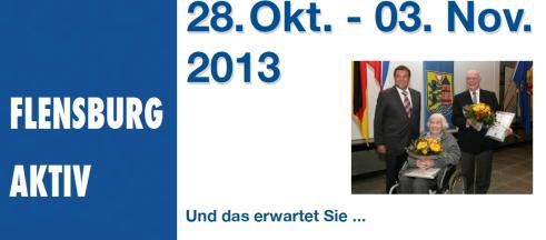 Flensburg aktiv – Begegnung der Generationen geht in die nächste Runde – Info-Messe