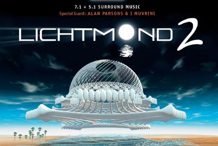 Spektakuläre Musikshow im Menke Planetarium bei Glücksburg