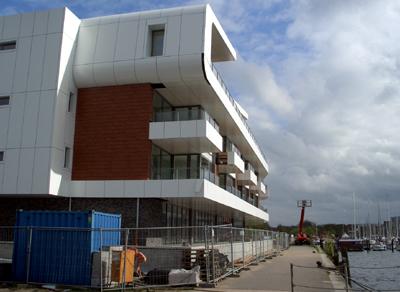 Stadtdialog im Technischen Rathaus Flensburg – Stadtplanung – und alle reden mit!