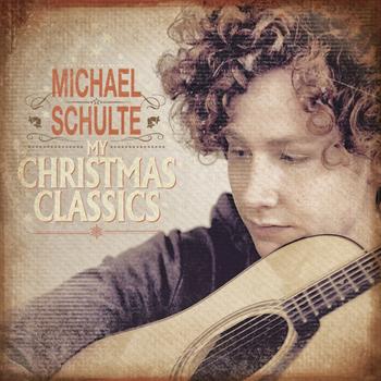 My Christmas Classics – Flensburger Michael Schulte mit Weihnachsalbum