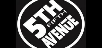 Seit 1989 erfolgreich – 5TH AVENUE live im Roxy Concerts