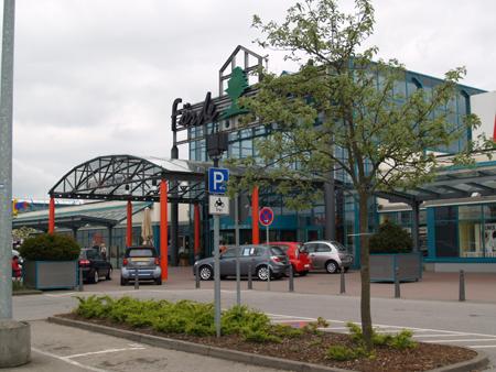 Neues NORDSEE Restaurant im Fördepark Flensburg